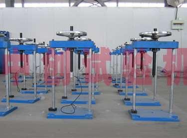 人造板万能试验机
