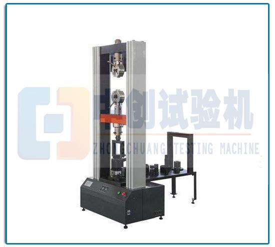 盘扣式构件强度试验机