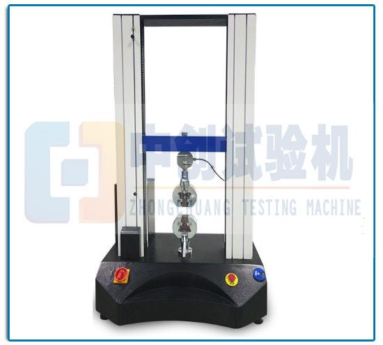 抽芯铆钉剪切力(载荷强度)试验机
