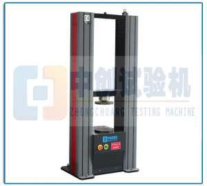 如何选择保温岩棉板压力试验机?