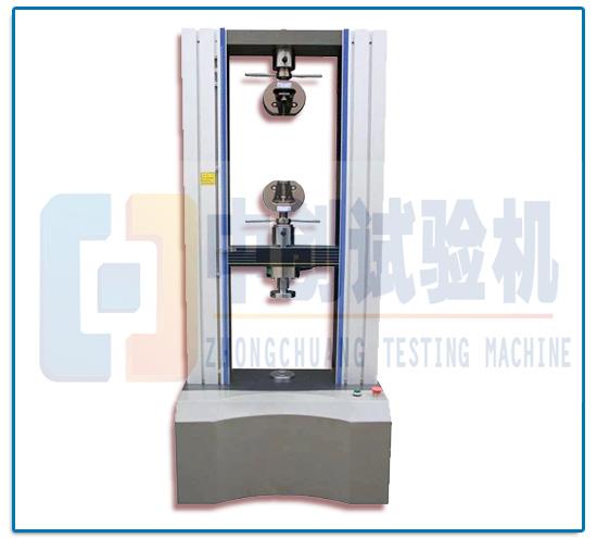 岩棉条剪切强度(模量)试验机