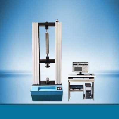 液压万能试验机的注意事项及调零方式