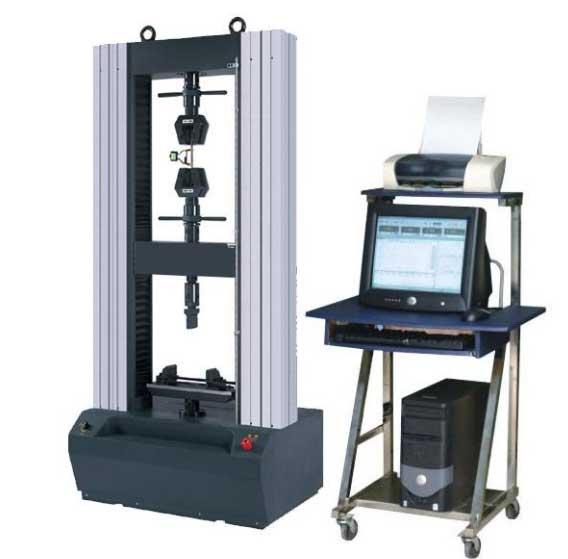 电子万能试验机常见问题与解决方法