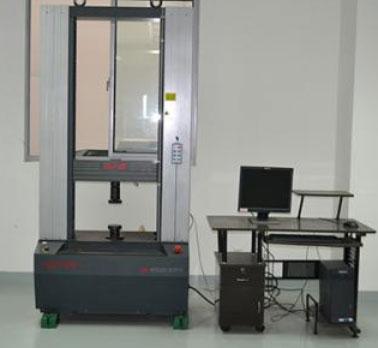 微机控制电子万能试验机操作规程的介绍