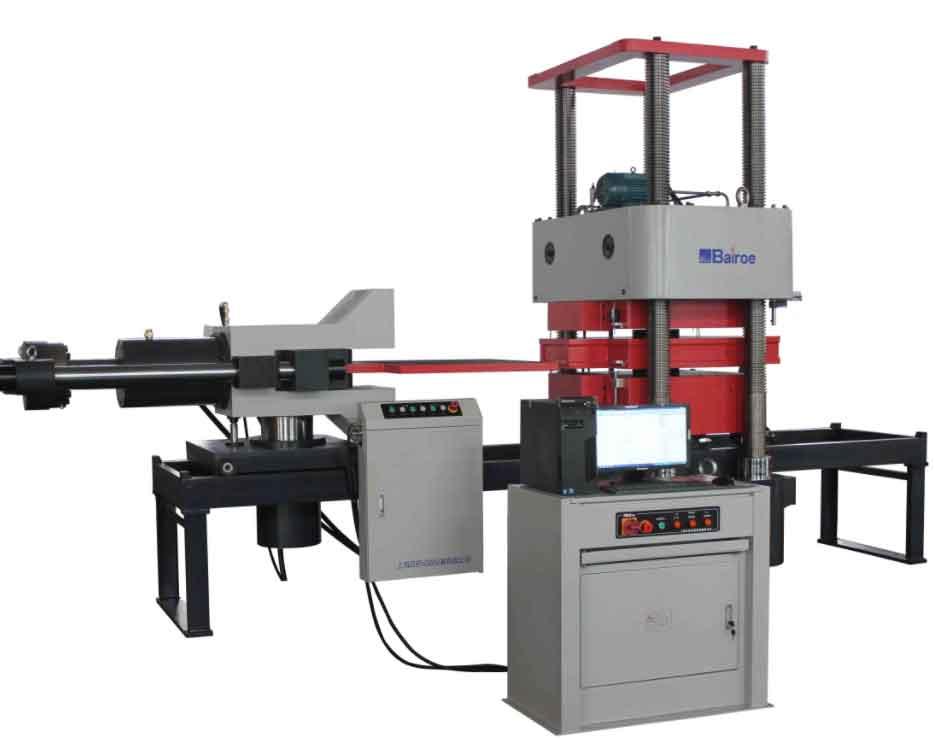 你知道压剪试验机有哪些特点和优势吗