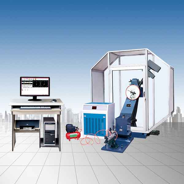 钢丝绳卧式拉力试验机的功能特点及注意事项