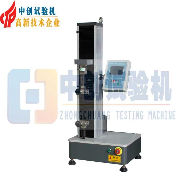 PVC缠绕膜拉力机