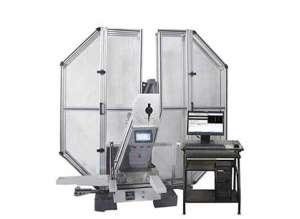 微机控制冲击试验机