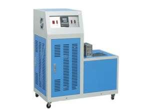 如何操作CDW-60冲击试验低温仪(低温槽)
