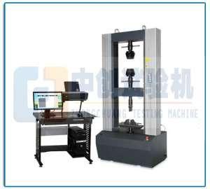 抗拉强度测试机对夹具有什么要求