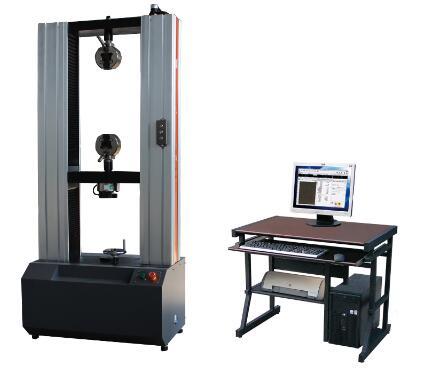 塑料拉力测试机生产工艺