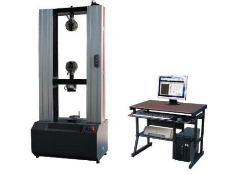 塑料拉力试验机容量选择方法