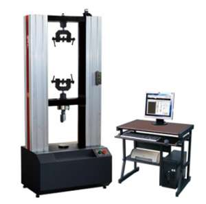 拉力试验机在航空材料领域的应用