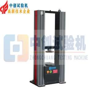 硬质塑料弯曲强度测试仪试验原理