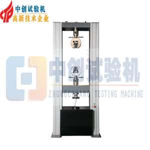 金属材料弯曲强度试验机取样方法